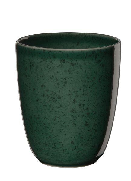 Service vaisselle Saison Algo vert, ALGO mug 25 cl