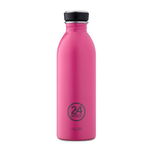 BOT1025 - URBAN BOUTEILLE 500ML ROSE PASSION
