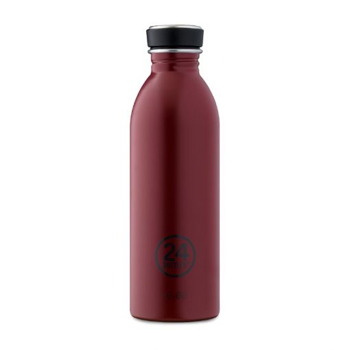 BOT1027 - URBAN BOUTEILLE 500ML COUNTRY RED