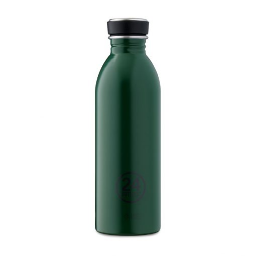 BOT1028 - URBAN BOUTEILLE 500ML JUNGLE GREEN