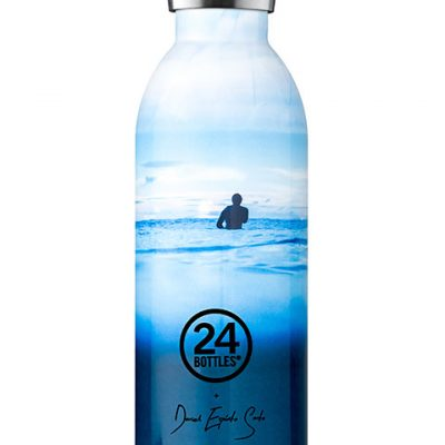 THERMO BOUTEILLE 24 BOTTLES CLIMA 500ML ESCAPIST