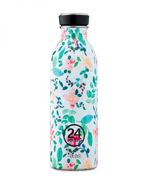 THERMO BOUTEILLE 24 BOTTLES CLIMA 500ML LITTLE BUDS