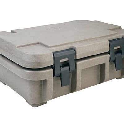 CONTAINER ISOTHERME GN1/1 UPC180 39L GRIS CAMBRO