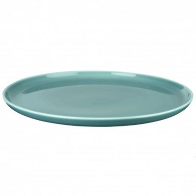 COLIBRI PETROL ASSIETTE PLATE D265MM - ASA-Selection