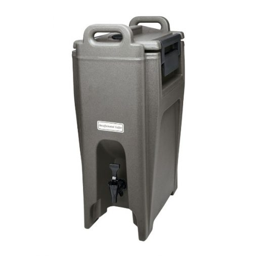CONTAINER ISOTHERME LIQUIDE UC250 10.4L GRIS CAMBRO