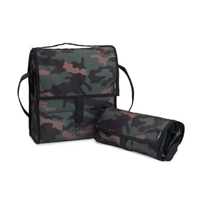 PACK IT SAC FAMILLE REFRIGERANT 10L CAMO