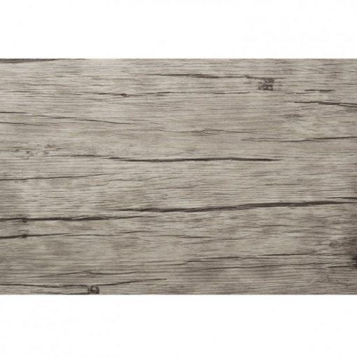 PVC SET DE TABLE 30,5X46CM COUNTRY PIN GRIS - ASA-Selection
