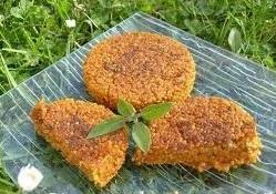 Recette: Steaks de quinoa