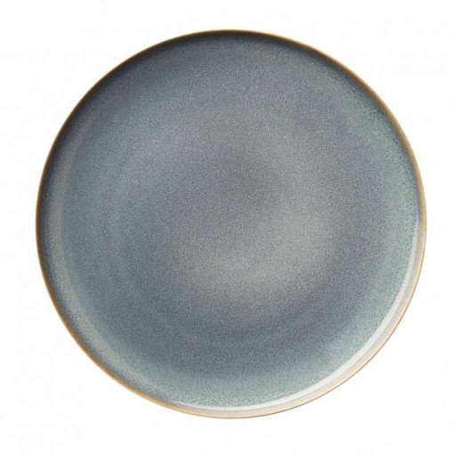 SAISONS DENIM ASSIETTE DESSERT D210MM - ASA-Selection
