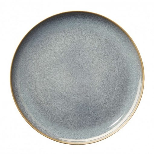 SAISONS DENIM ASSIETTE PLATE D265MM - ASA-Selection