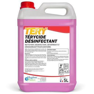 TERYCIDE DESINFECTANT 5L