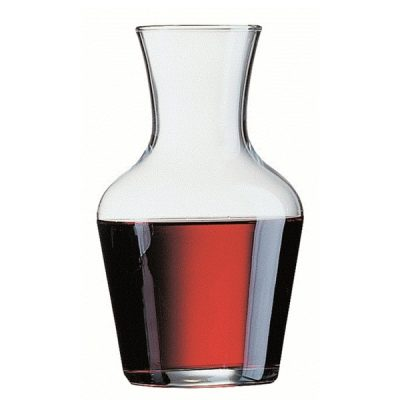 CARAFON VIN 25CL UV1