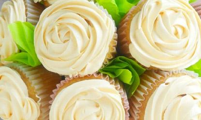 Recette: Bouquet de cupcakes spécial fête des mères