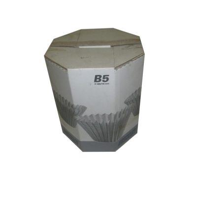 FILTRE B5 - BOITE DE 250