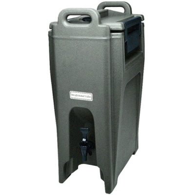 CONTAINER ISOTHERME LIQUIDE UC500 19.9L GRIS CAMBRO