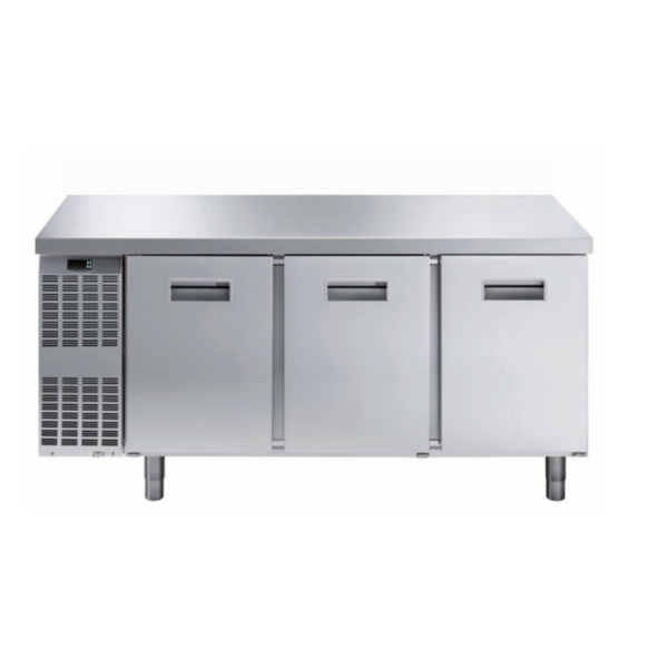 TABLE REFRIGEREE 3 PORTES SANS DOSSERET RCSN3M3