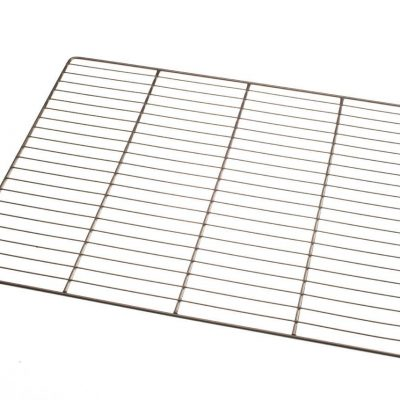 GRILLE INOX GN2/1