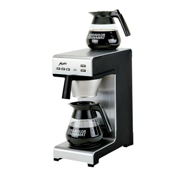 MATIC 2 MACHINE A CAFE AVEC RACCORDEMENT EAU