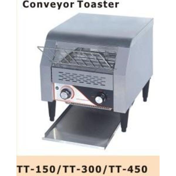 TOASTER CONVOYEUR TT-300