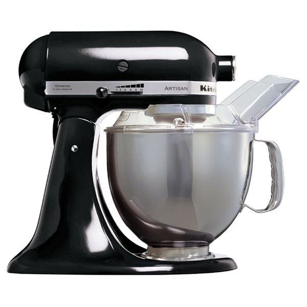 BATTEUR MELANGEUR KITCHEN AID K5S NOIR