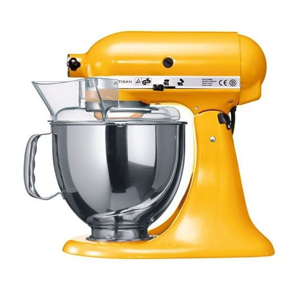 BATTEUR MELANGEUR KITCHEN AID K5S TOURNESOL