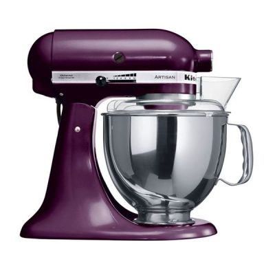 BATTEUR MELANGEUR KITCHEN AID K5S PRUNE