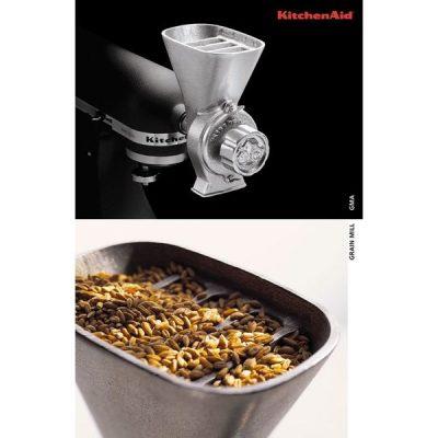 KITCHEN AID MOULIN A CEREALES